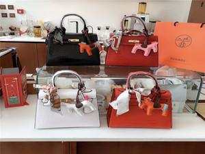여성의 패션 디자이너 정품 가죽 어깨 가방 핸드백 크로스 바디 백 토트 지갑 CLUTH 핸드백 메시지 가방 크기 : 25 * 18 * 10 CM GREHTR