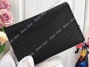 Carteira aber New Fashion Preto do cartão de crédito Titular Couro Unisex cartão da carteira Casual Alta Qualidade Bolsa de Slim Bolsa de Dinheiro