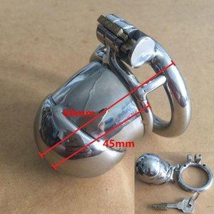 Wholesale Мужские Комплексные устройства Chasastity Chassity Chasity Chastity Compate Compary Compare Design Men Sock S031 для нового замка UKSPF
