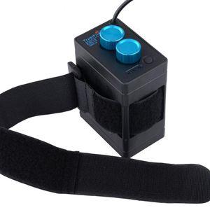 TrustFire Водонепроницаемый 18650 аккумулятор Power Bank Case Box USB 5V зарядки телефона DC8.4V Аккумулятор чехол Коробка для Led свет велосипеда