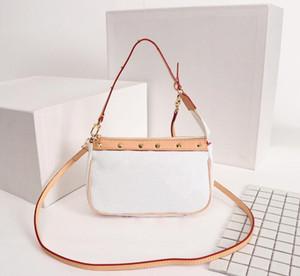 2020 bolsa caliente bolsos de las bolsas de diseñador de la vendimia más alta calidad bolsa de mensajero del hombro de compras bolsillos bolsos cosméticos bolsos crossbody mini bolso