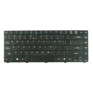 ACER E1-471 E1-471G PS İçin Siyah İngilizce Yedek ABD Klavye / 2