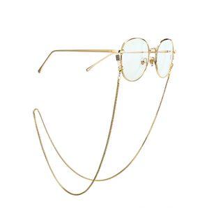 Metal sol curso da forma sol anti-derrapante óculos antiAnti-skid cadeia anti-skid óculos cadeia nonskid Jin Weini hAzo1