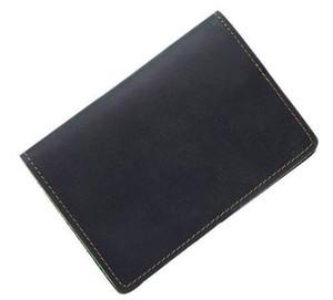 New- Retro Cover Vintage 9 Color Holders Case License Id Credit Card Holder