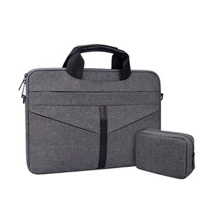 Portable Bladder Business Shoulder One Laptop Bag Leather Otduo Men Computer For Bandouliere Notebook Side Sac Homme Bag Efajp