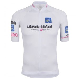 Ropa Ciclismo Maillot Breathable Jacket The 2020 Tour of Italy Summer Cycling Jersey, Italy MTB Racing Tops Men Short Broadcloth