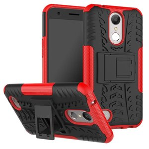 Cgjxsfor Motorola Moto C Plus E4 E5 Plus E5 Play G6 Plus G5s 2 In 1 Hybrid Kickstand Impact Rugged Heavy Duty Tpu Pc Shock Proof Cover Case