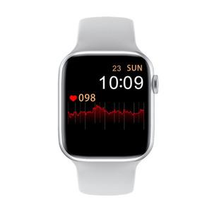 W26 intelligente 2020 Iwo 12 lite IP68 impermeabile Smartwatch uomini Serie 6 ECG frequenza cardiaca chiamata donne della vigilanza per Android IOS