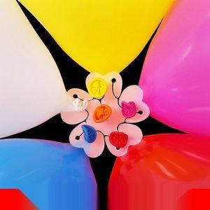 matrimonio camera decorazione a forma di fiore dieci più uno prugna camera clip di matrimonio palloncino decorazione palloncino a forma di fiore clip di dieci più uno prugna p