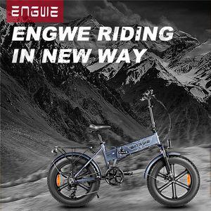 Plage Montagne Vélo électrique Vélos neige pour adultes Aluminium Scooter électrique 7 Speed Gear E-Bike avec batterie amovible W41215024