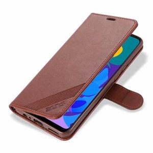 Für Huawei Honor 9X Lite Fall edler nette Abdeckung dünnen Flip Luxus Original-Ledertasche für Huawei Honor 9X Lite