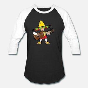 Rétro style grunge Cinco De Mayo mexicain t shirt homme concepteur 100% coton S-XXXL Loisirs graphique du bâtiment Printemps chemise standard
