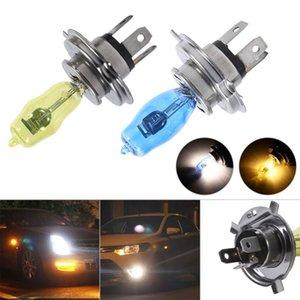 2PCS 100W H1 H7 H4 H8 H11 9005 HB3 9006 HB4 H27 880 881 LED bulbsCar Halogen Fog Light HeadLight DRL HOD Xenon Halogen Lamp Light Headlight