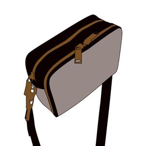 디자이너 여성 유명 브랜드 2020 패션 미니 가방 크로스 바디 백 작은 핸드백 편지 여성 가죽 스크럽 어깨 가방