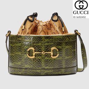 lei52452 8BOP 602118 sac seau peau de serpent femme sacs à main ICONIQUES BAGS anses SACS Bandoulière CROSS BODY BAG SOIR EMBRAYAGES