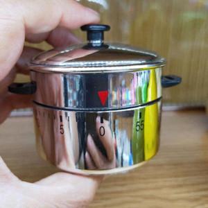 Haushalt 60 Minuten Mechanische Timer Neuheit Countdown Kochen Wecker Zeit Erinnerung Küchenhelfer Countdown Küche Glocke a2Qy #
