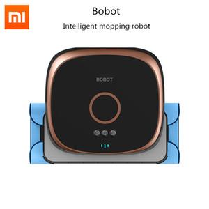 Xiaomi Bobot MIN580 Min590 умный робот зачистке Имитация человека стоя на коленях на полу зачистке смарт швабру