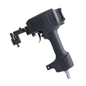 الهوائية المعادن الناخس الإعلان كلمة الفولاذ المقاوم للصدأ كلمة مضيئة أداة العيينة الهواء حفرة الناخس ثقب 6MM 7MM