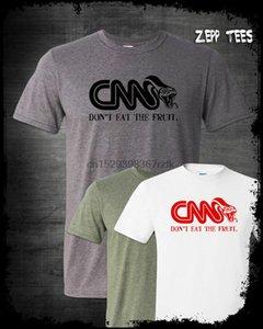 CNN reptilianos T-shirt Falso Notícias Meme Comunista Clinton MAGA Alex Jones Liberal