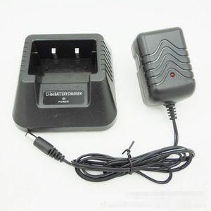50pcs lot Radio Walkie Talkie Battery EU US UK AU Desktop Charger fit for BAOFENG UV-5R UV-5RA 5RB UV-5RE Plus Baofeng