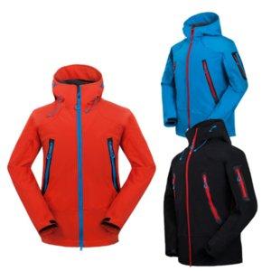 neue Männer HELLY Jacke Winter Hooded Softshell für wind- und wasserdichter weichen Mantel Shell Jacke HANSEN Jacken Mäntel 1640
