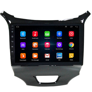 10 Inch Touch Screen Android Multimedia Stereo Radio Car Video DVD Player for CHEVROLET CRUZE 2016