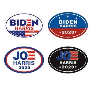 Eleição US Biden Harris imã magnético Imãs Waterproof Dustproof Car Adesivos Eleição Biden Suprimentos DHE1381
