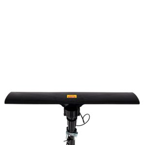 ° Rotation 350 Outdoor Amplified Antenna Digital HD TV 1080P UHF VHF FM 40-860MHz 20±3dB US in Stock