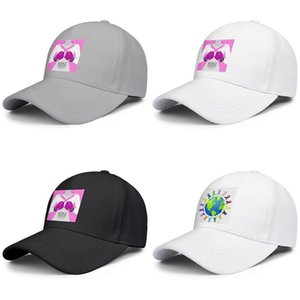 Fashion Baseball Cap World Cancer Day 4 february Adjustable Ball Hat Cool Personalized Trucker Cricket Awareness Ribbons Around The LOGO