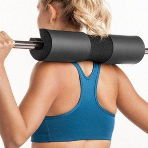 Barbell Squat Pad Bar mousse de protection du cou épaule éponge Pad pour un poids de levage jVVt #