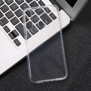 Casos de telefone macio TPU claras para Infinix Hot S4 X626 inteligente 3 Plus Silicone preço de fábrica