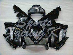Kits pour Triumph Carénage 675 2009 - 2012 noir complet pour Triumph Body Kits 675 11 12 Carénage pour Triumph 675 11 12