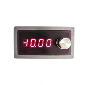 Alta Precisão analógica 0 - + / - Gerador de Sinal 10V Painel montado 0-1V -10V a + 10V Tensão Signal Simulator 1-5V Controller para Servo Válvula