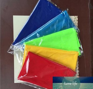Color Magic Cold Towel Exercise Fitness Sweat Summer Ice Towel Outdoor Sports Ice Cool Towel PVA Hypothermia