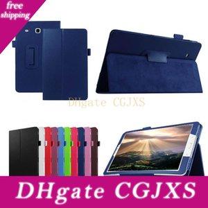 Per Samsung Galaxy Tab E 9 Custodia protettiva Pad Tablet PC 0,6 Custodia T560 T561 pelle Sm -T561 Pu flip copertura Shell
