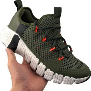 2020 gratuito Fly Arame METCON 3 interior respirável Academia Training Sneakers Original METCON 3 Built-in Zoom Air Jogger Shoes