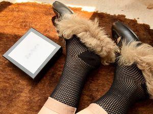 Lady Lace meias Moda Outono Inverno Curto Leggings Para Black Boots Sexy meias para meninas