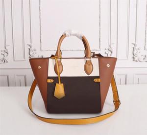 Горячие классические высокие качества дизайнера сумки СКЛАДЫВАТЬ Большие сумки плеча мешки тотализатор твист сумки посыльного Хозяйственная сумка мини сумка Crossbody сумки