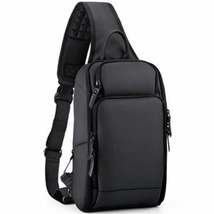 Multifunction Mens Shoulder Bag Anti Theft Crossbody Bags For Men USB Port Shoulder Messenger Bag 1IBR#