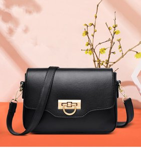 Лоскут Мода сумки Женские сумки женщина сумки на ремне Sac Классический Высокое качество Urban Beauty Pu Leather New Trend особый стиль Обычный 20