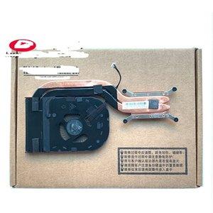 Новый кулер для Lenovo Thinkpad X1 Carbon 6 CPU охлаждения радиатора с вентилятором 01YR204