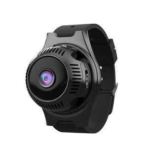 Cgjxs nuevo mini leva de HD 1080p 4k Cctv X7 Plus Pequeño usable visión nocturna IR LED Wifi videocámaras Cámaras Inteligentes Pulsera Camer