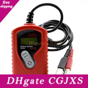 Cheapest Motive BA100 Auto Battery Analyser del tester della batteria BA100 Checker Vehicle12v digitale per tutte le vetture Data Analyzer