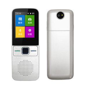 Freeshipping Instant Voice Translator offline Language Translator In Real Time Smart Voice Translator Portable Instant Translators