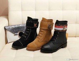 ГОРЯЧАЯ Luxury Фирменные полная кожа сапоги женские Дизайнерский стиль высокого качества моды женские короткие сапоги женские ботинки Бесплатная доставка РАЗМЕР 35