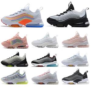 nike air max airmax zoom Atacado ZM950 950 das mulheres dos homens Running Shoes Chegada Nova 2020 de ar Runners Triplo Pretomaxairmax Outdoor Sports Sneakers Trainers