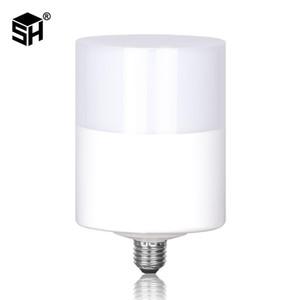 Bulb Photo Studio LED Lamp Fotografia LED Vídeo Light Bulb 15W 20W 30W 40W Daylight E27 soquete de alta qualidade