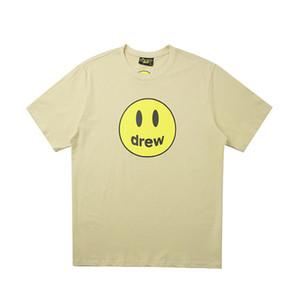 UNIQLO X X KAWS Plaza Sésamo Camisetas Primavera Verano 2018 hombres de moda de las mujeres de Polo O-Cuello Algodón Tee Shirts