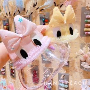 rBnJ1 52163 linda chica. acoplamiento del verano nueva oreja de conejo lindo del arco Tu Er mariposa mariposa tapa de vacío de los niños del sombrero del sol