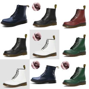 LANSHITINA Женщины коленки сапоги Обувь для мотоцикла Зима Осень Прохладный загрузки Женщины Качество Мода езда круглый носок Бот обувь G122 # 436